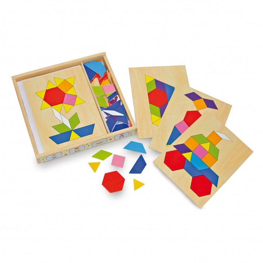 Mozaiek Box-1