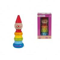 thumb-Eichhorn Stapel Clown-3