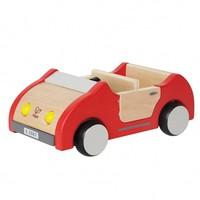 thumb-Hape Poppenhuis Auto-3