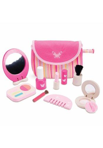Make-up Set Roze