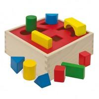 thumb-Eichhorn Houten Sorteer Box-1