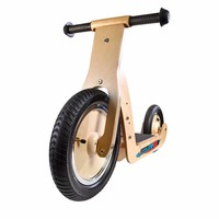 thumb-Acrobat Houten StepBike, 2in1-3