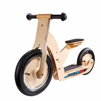 thumb-Acrobat Houten StepBike, 2in1-4