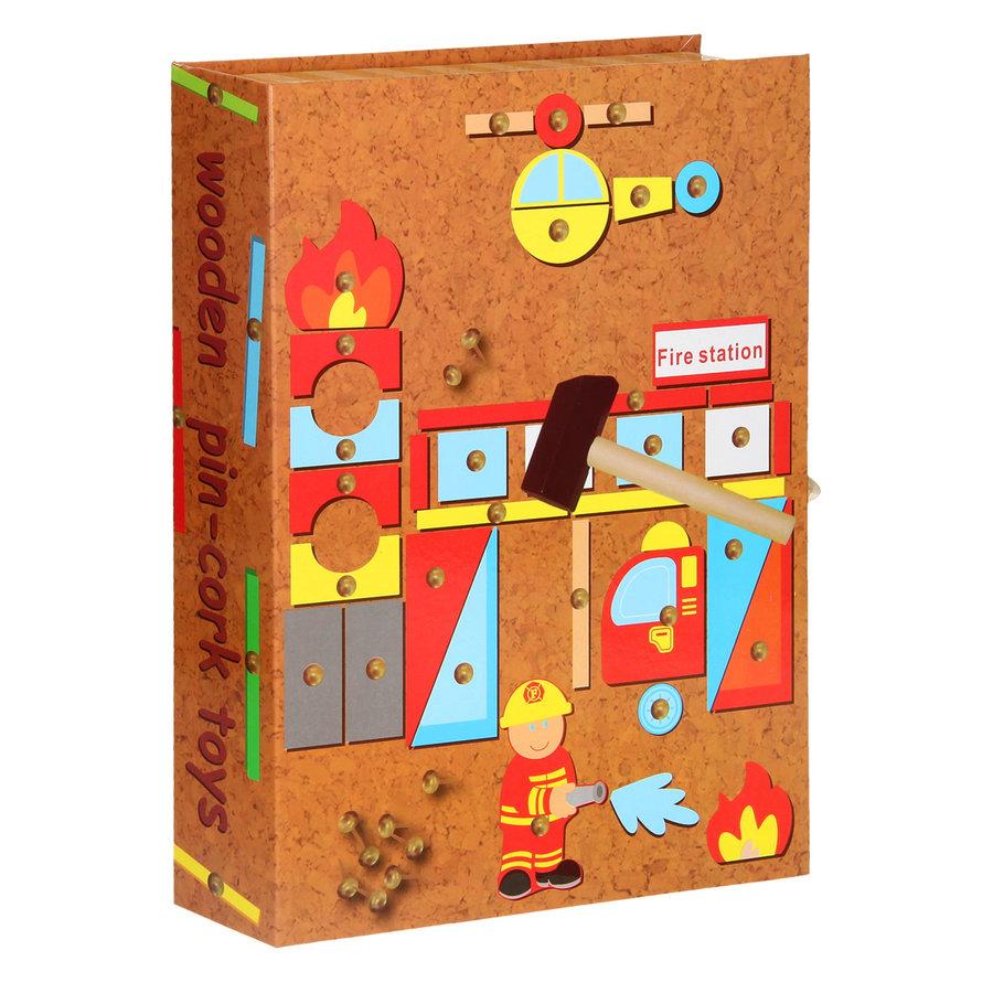 Hamertje Tik Brandweer-3
