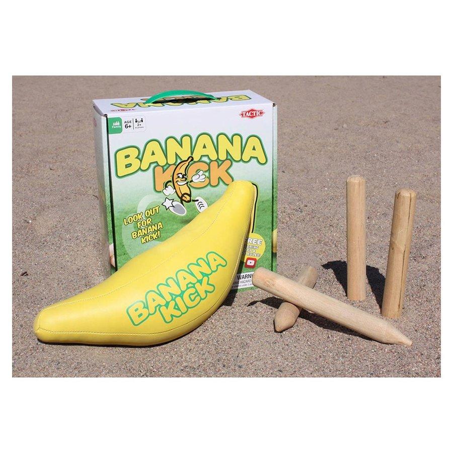Banana Kick-3