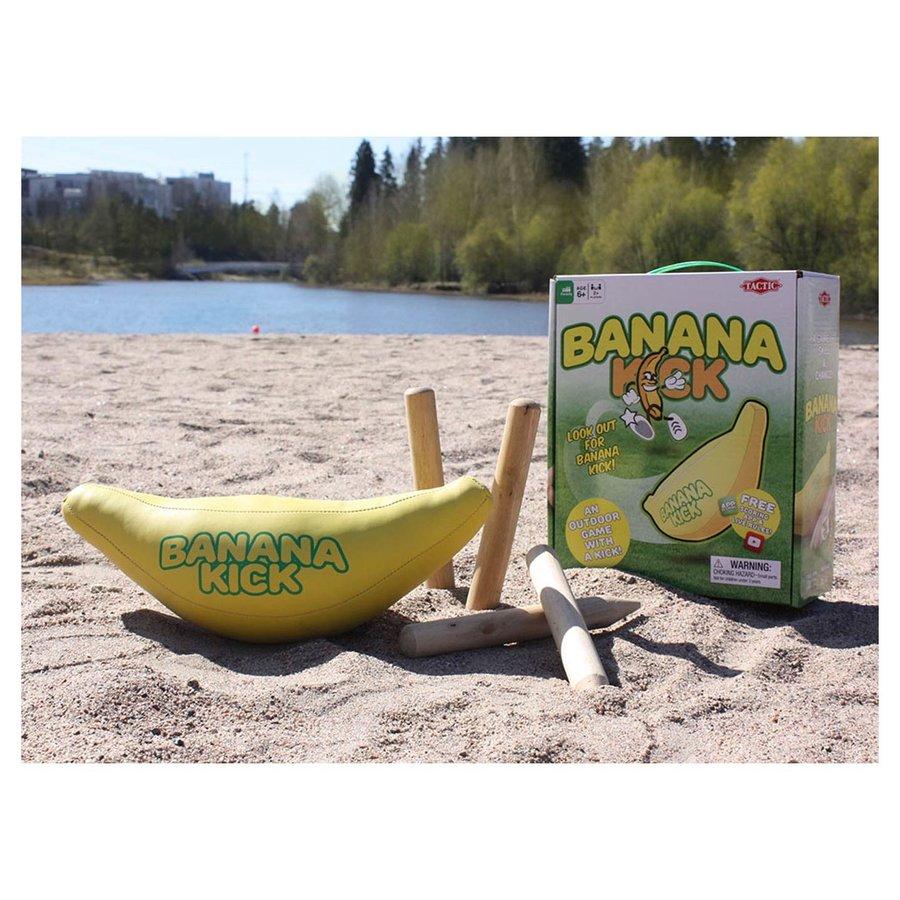 Banana Kick-4