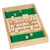 Thimbletoys Shut the Box Dobbelspel