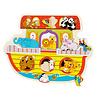 Thimbletoys Puzzel Ark van Noach Groot