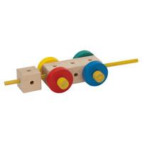 thumb-Matador Maker M070 Constructieset Hout, 70dlg.-5