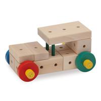 thumb-Matador Maker MXL Constructieset Hout, 350dlg.-4