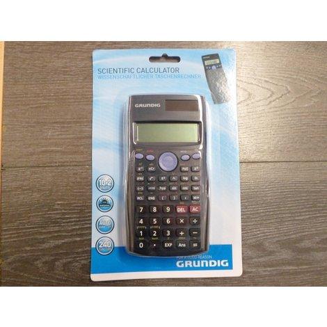 Grundig calculator  | Nieuw in doos!