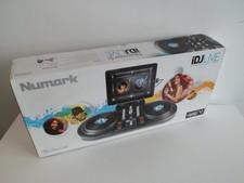 Numark I-DJ LIVE voor iPad & iPhone