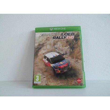 Rally EVO | Sebastian Loeb | Xbox One