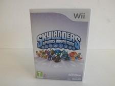 Skylanders Spyro's adventure   Wii Game