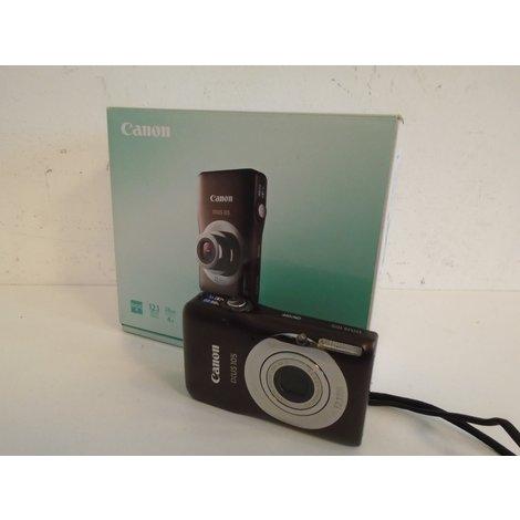 Canon Ixus 105 12.1MP Digitale Camera | In doos