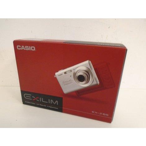Casio Exilim EX-Z65 Digitale Camera | 6MP | In doos