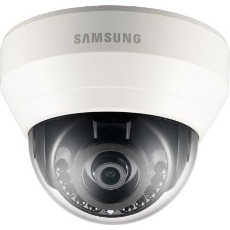 Samsung SND-L6013RP 2 Megapixel 3.6mm ip camera | NIEUW in doos!