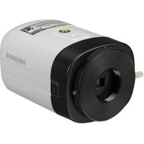 Samsung SCB-5000P 1000TVL CCTV camara | NIEUW!