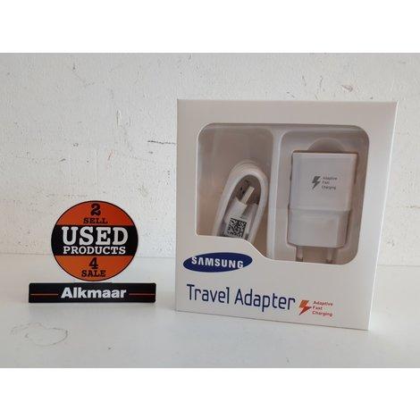 Samsung Oplader travelset | NIEUW!