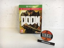 Xbox One | Doom