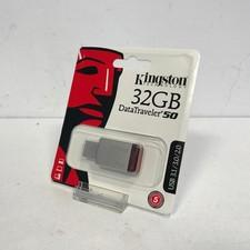 Kingston 32GB USB Stick | NIEUW!