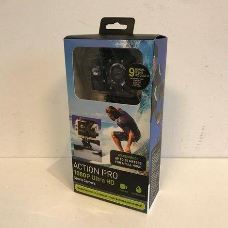 Soundlogic Action Pro Cam 1080P   NIEUW