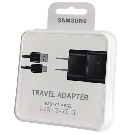 Samsung travel Adapter + USB-C | NIEUW!
