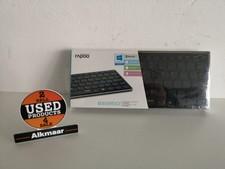Rapoo E6350 Bluetooth toestenbord   NIEUW