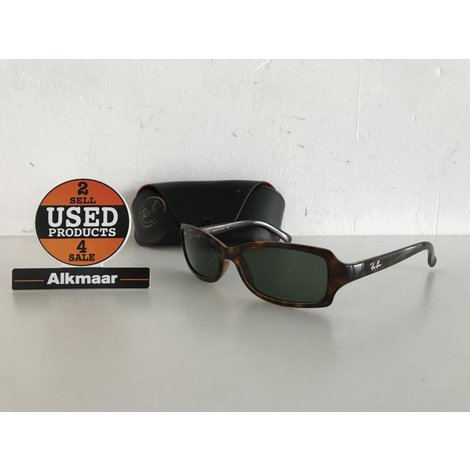 Ray Ban RB2130 zonnebril | Nette staat