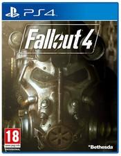 Fallout 4 PS4 NIEUW!