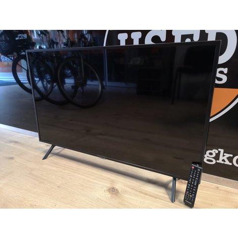 Samsung UE43NU7120 4K Smart TV | Compleet in doos | inclusief afstandsbediening