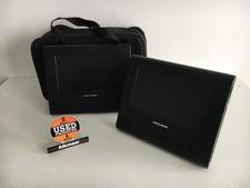 Nextbase SDV47-A | Portable DVD speler | DVD in auto | Compleet in tas