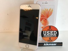 Apple Apple iPhone 6S Rose gold 16GB | Nette staat