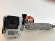 GoPro GoPro Hero 3 Silver | Nette staat | incl houder