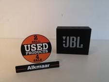 JBL JBL Go Bluetooth speaker Zwart | In nette staat!