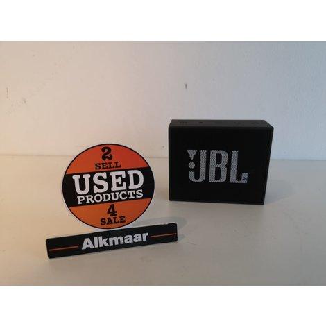 JBL Go Bluetooth speaker Zwart   In nette staat!