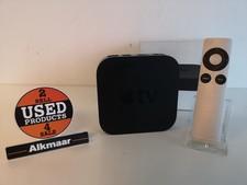 Apple Apple Tv 3 + remote | Compleet in doos