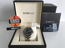 tag heuer Tag Heuer Aquaracer Calibere 5 automatic   nette staat