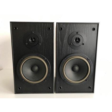 JBL MX300 boekenplank speakers | Nette staat