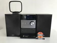 Sony Sony stereosetje HCD-FX300 | Nette staat