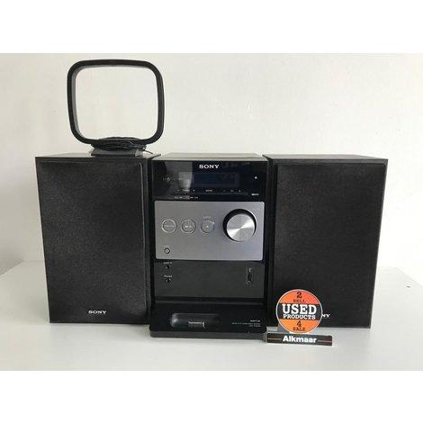 Sony stereosetje HCD-FX300 | Nette staat
