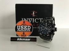 Invicta Invicta Pro Diver 0076 herenhorloge zwart | Compleet in doos