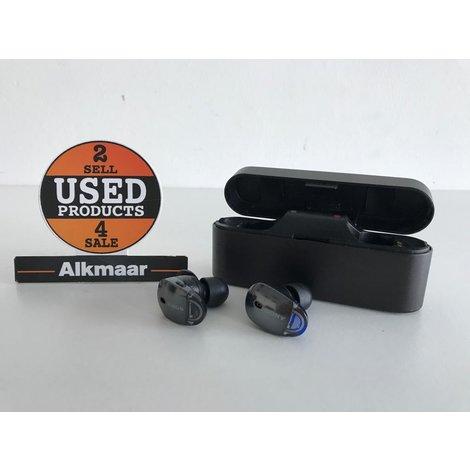 Sony BC-WF1000X draadloze oortjes zwart | Nette staat