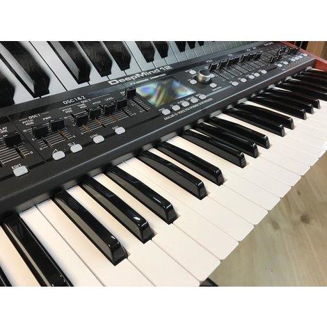 Behringer DeepMind 12 Midi keyboard   NIEUWSTAAT!   Compleet in doos