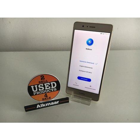 Huawei P9 Lite 16GB goud | gebruikt