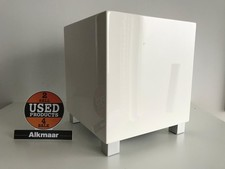 REL REL T5 Subwoofer | Ultra compact sub-bas systeem | In nette staat!