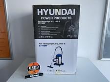 Hyundai Hyundai Nat- en droog stofzuiger 57716FF | NIEUW!