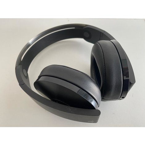 Playstation 4 Platinum wireless headset | In nette staat!