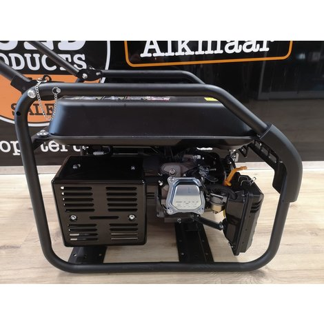 Hyundai HHDP35N 4Takt Benzine Generator/aggregaat | NIEUW!