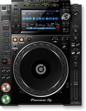Pioneer Pioneer CDJ 2000NXS2 Multi player | NIEUW in doos!!
